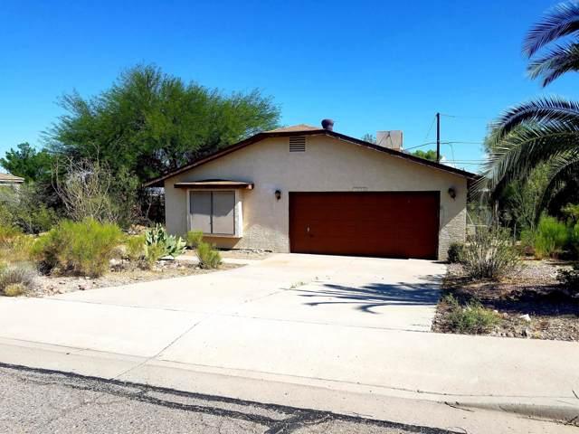 1770 W Vista Drive, Wickenburg, AZ 85390 (MLS #5968731) :: Revelation Real Estate
