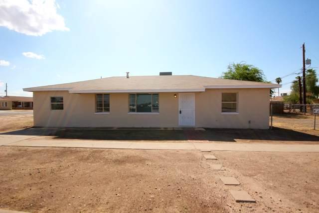2162 E Parkway Drive, Phoenix, AZ 85040 (MLS #5968744) :: Lifestyle Partners Team