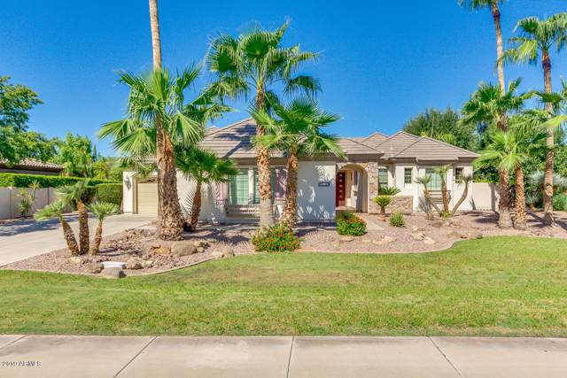 6530 S Bogle Avenue, Chandler, AZ 85249 (MLS #5968750) :: Lifestyle Partners Team