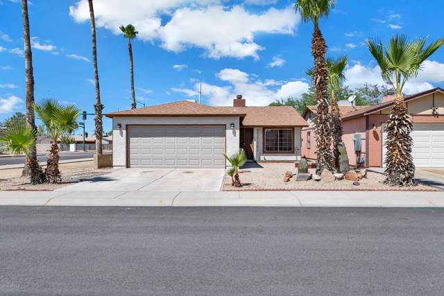 14602 N 40TH Place, Phoenix, AZ 85032 (MLS #5968752) :: Cindy & Co at My Home Group