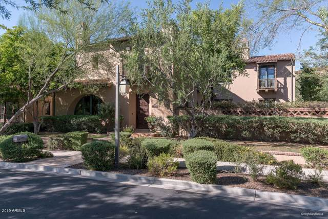 19913 N 101ST Place, Scottsdale, AZ 85255 (MLS #5968761) :: The W Group