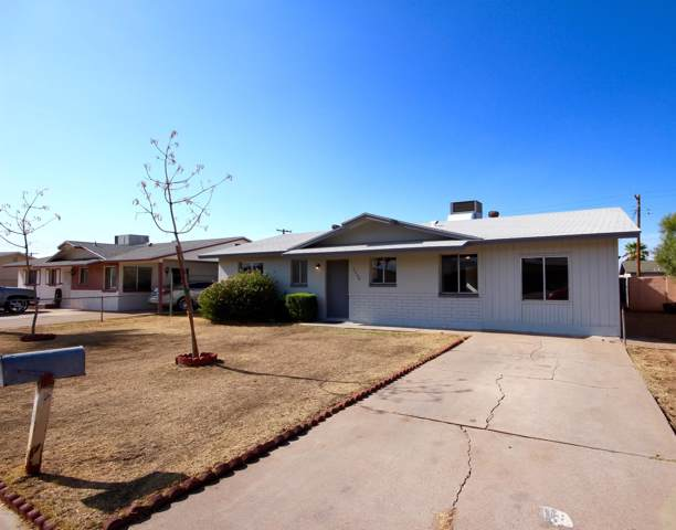 2248 E Chipman Road, Phoenix, AZ 85040 (MLS #5968763) :: Lux Home Group at  Keller Williams Realty Phoenix