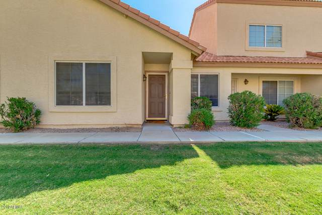 5808 E Brown Road #39, Mesa, AZ 85205 (MLS #5968764) :: Revelation Real Estate