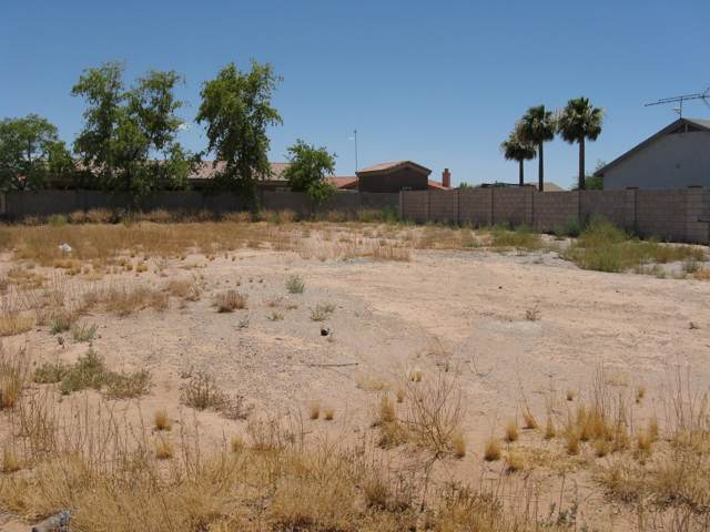 10389 W Greyback Drive, Arizona City, AZ 85123 (MLS #5968766) :: CC & Co. Real Estate Team