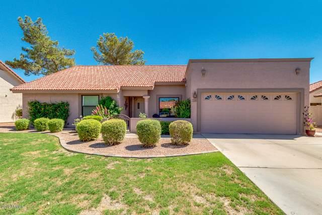 5831 W Geronimo Street, Chandler, AZ 85226 (MLS #5968768) :: CC & Co. Real Estate Team