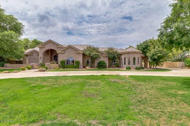 2677 E Haymore Court, Gilbert, AZ 85298 (MLS #5968775) :: neXGen Real Estate