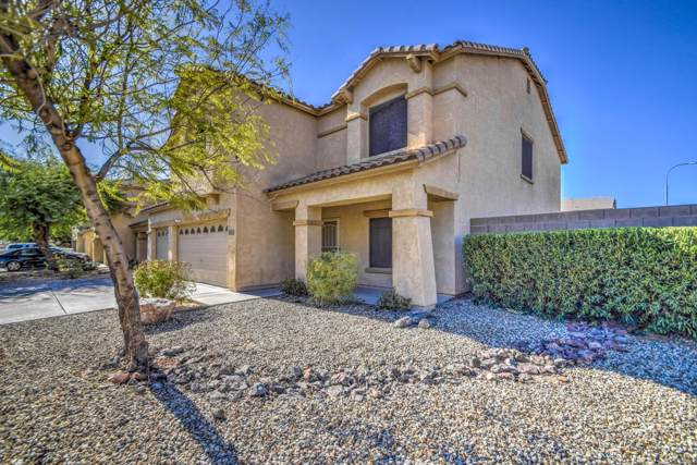 11856 W Sherman Street, Avondale, AZ 85323 (MLS #5968783) :: The Daniel Montez Real Estate Group