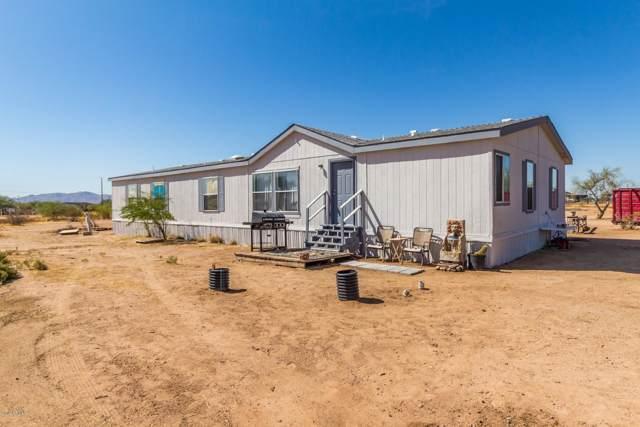 25007 W Morning Vista Lane, Wittmann, AZ 85361 (MLS #5968784) :: CC & Co. Real Estate Team