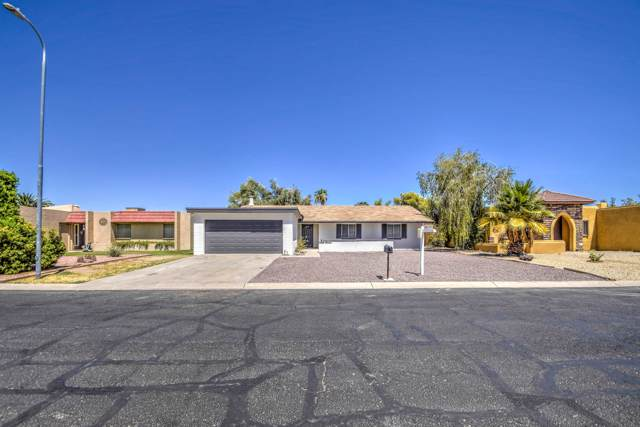 10308 W Montecito Avenue, Phoenix, AZ 85037 (MLS #5968785) :: The Luna Team