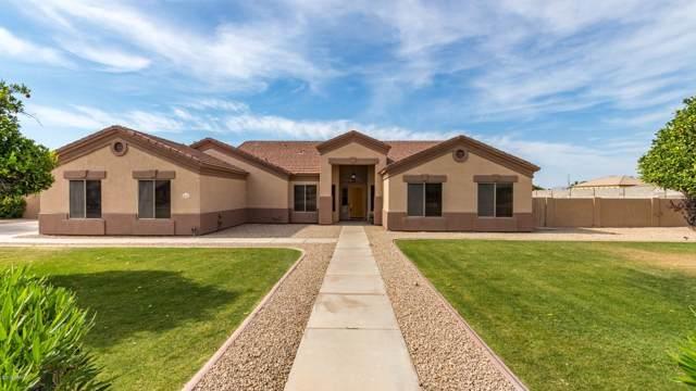20906 E Excelsior Avenue, Queen Creek, AZ 85142 (MLS #5968793) :: Revelation Real Estate