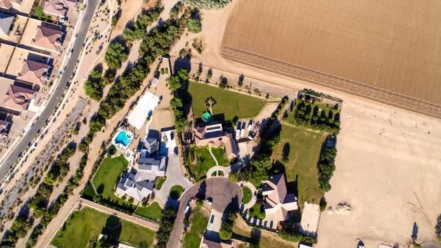24106 S Cloud Creek Trail, Queen Creek, AZ 85142 (MLS #5968794) :: CC & Co. Real Estate Team