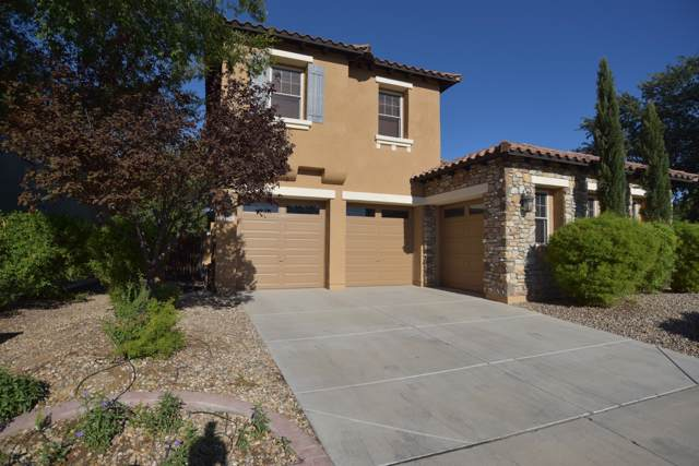 3196 S Cottonwood Drive, Chandler, AZ 85286 (MLS #5968797) :: CC & Co. Real Estate Team