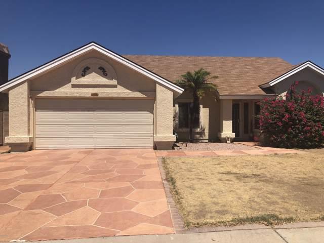 6562 E Norwood Street, Mesa, AZ 85215 (MLS #5968809) :: Revelation Real Estate