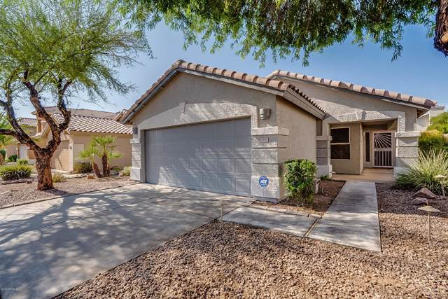 3932 E Rockwood Drive, Phoenix, AZ 85050 (MLS #5968813) :: Lux Home Group at  Keller Williams Realty Phoenix