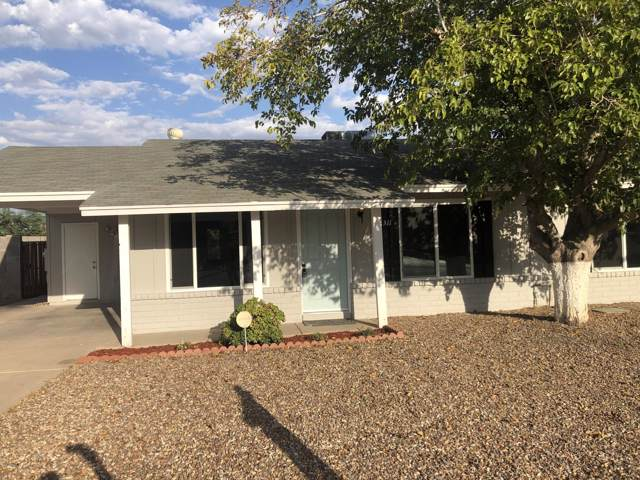 311 N Los Feliz Drive, Chandler, AZ 85226 (MLS #5968814) :: Revelation Real Estate