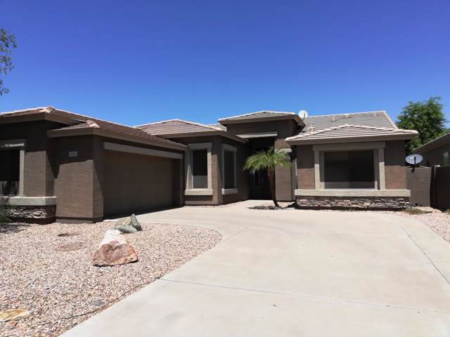 1724 W Morelos Street, Chandler, AZ 85224 (MLS #5968815) :: CANAM Realty Group