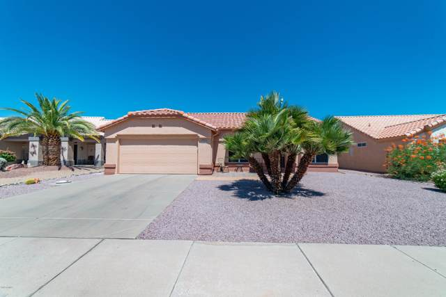 14032 W Rico Drive, Sun City West, AZ 85375 (MLS #5968816) :: Yost Realty Group at RE/MAX Casa Grande