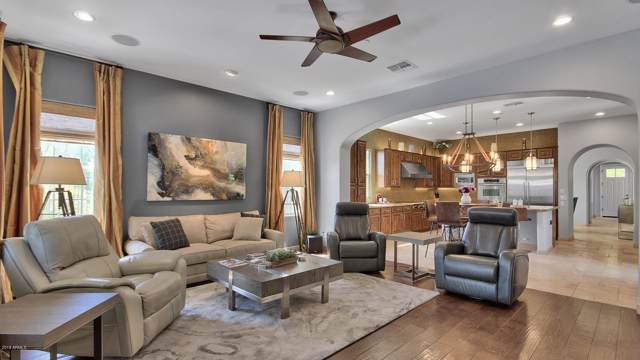 9311 E Via De Vaquero Drive, Scottsdale, AZ 85255 (MLS #5968820) :: Yost Realty Group at RE/MAX Casa Grande