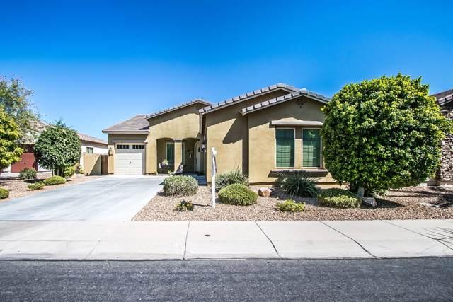 2866 E Ridgewood Lane, Gilbert, AZ 85298 (MLS #5968825) :: neXGen Real Estate