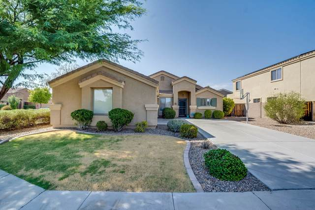 23416 N 25TH Place, Phoenix, AZ 85024 (MLS #5968827) :: CC & Co. Real Estate Team