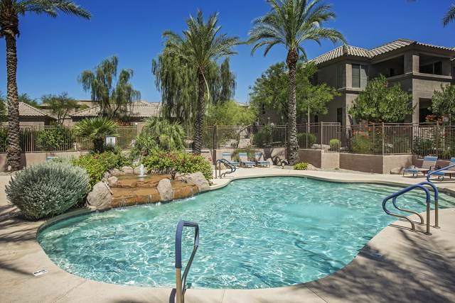 11680 E Sahuaro Drive #2005, Scottsdale, AZ 85259 (MLS #5968834) :: Brett Tanner Home Selling Team