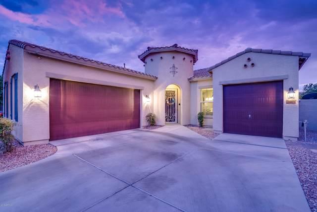 2883 E Ridgewood Lane, Gilbert, AZ 85298 (MLS #5968839) :: neXGen Real Estate