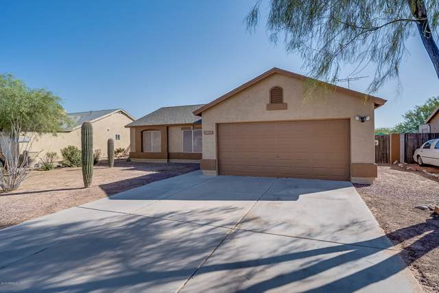 15019 S Patagonia Road, Arizona City, AZ 85123 (MLS #5968841) :: Nate Martinez Team