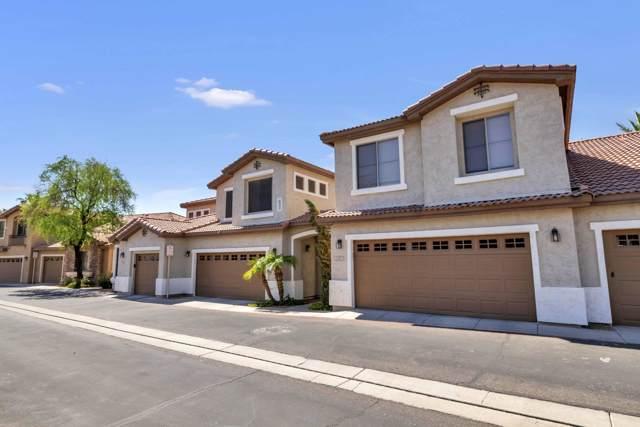 1024 E Frye Road #1099, Phoenix, AZ 85048 (MLS #5968845) :: CANAM Realty Group