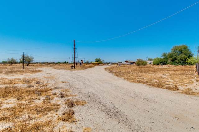 29714 W Pierce Street, Buckeye, AZ 85396 (MLS #5968847) :: Riddle Realty Group - Keller Williams Arizona Realty
