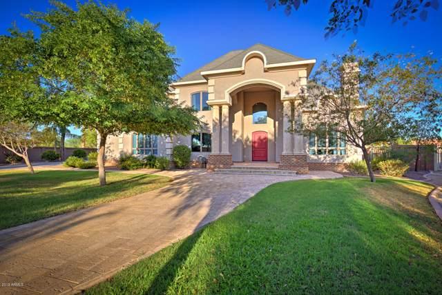 1570 N Casa Bella Court, Casa Grande, AZ 85122 (MLS #5968848) :: The Kenny Klaus Team