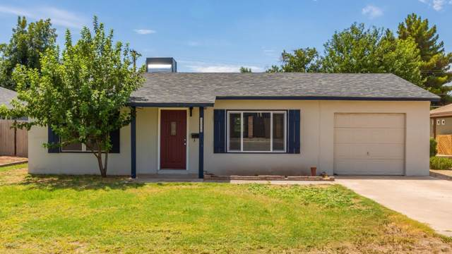 1215 E Georgia Avenue, Phoenix, AZ 85014 (MLS #5968849) :: Brett Tanner Home Selling Team