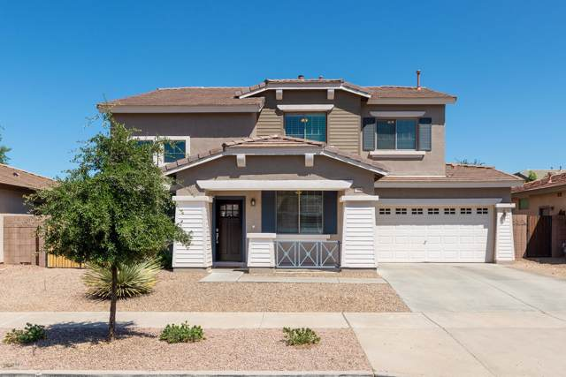 18658 E Ryan Road, Queen Creek, AZ 85142 (MLS #5968850) :: CC & Co. Real Estate Team