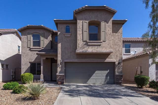 5758 W Beth Drive, Laveen, AZ 85339 (MLS #5968856) :: The Luna Team
