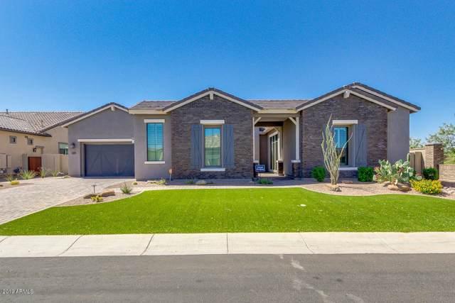 2507 E Vallejo Drive, Gilbert, AZ 85298 (MLS #5968857) :: neXGen Real Estate