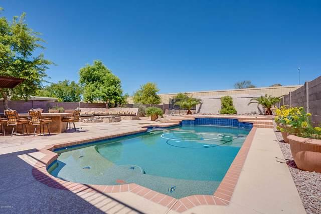 1318 E Escuda Drive, Phoenix, AZ 85024 (MLS #5968859) :: CC & Co. Real Estate Team