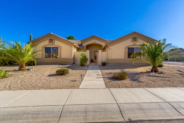 17633 W Summit Drive, Goodyear, AZ 85338 (MLS #5968867) :: The Garcia Group