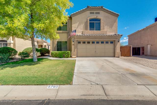 5780 E Valley View Drive, Florence, AZ 85132 (MLS #5968870) :: Revelation Real Estate