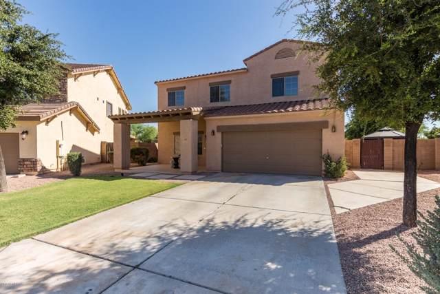 3397 E Flower Street, Gilbert, AZ 85298 (MLS #5968872) :: neXGen Real Estate