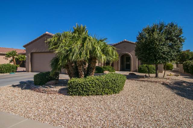 17540 W Calistoga Drive, Surprise, AZ 85387 (MLS #5968877) :: The Garcia Group