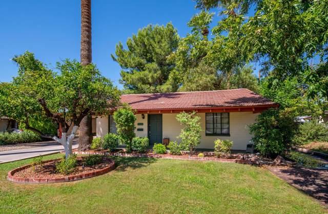 3124 N 28TH Street, Phoenix, AZ 85016 (MLS #5968880) :: The Pete Dijkstra Team