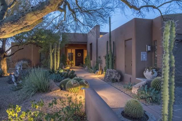 8502 E Cave Creek Road #48, Carefree, AZ 85377 (MLS #5968884) :: Keller Williams Realty Phoenix