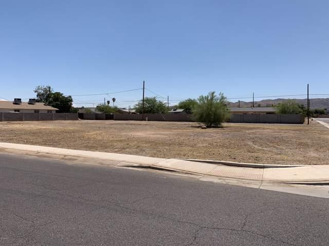 2901 E Mobile Lane, Phoenix, AZ 85040 (MLS #5968885) :: The Daniel Montez Real Estate Group