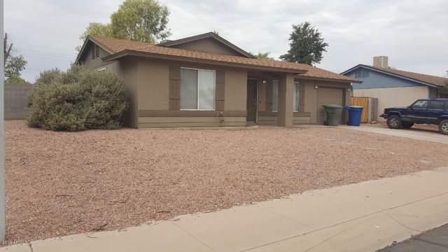 176 S Aspen Drive, Chandler, AZ 85226 (MLS #5968890) :: Revelation Real Estate