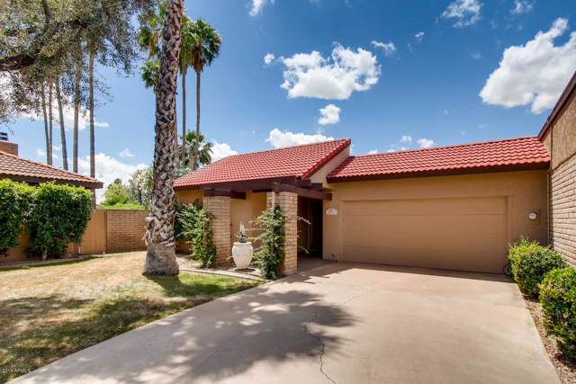 5202 N 78TH Way, Scottsdale, AZ 85250 (MLS #5968900) :: Lux Home Group at  Keller Williams Realty Phoenix