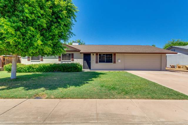 1214 W Pebble Beach Drive, Tempe, AZ 85282 (MLS #5968902) :: The Laughton Team