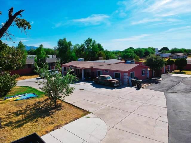 32 N 67TH Avenue, Phoenix, AZ 85043 (MLS #5968906) :: The Garcia Group