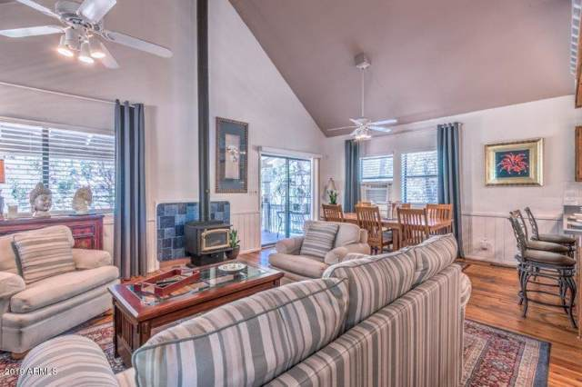 502 E Timber Drive, Payson, AZ 85541 (MLS #5968907) :: CC & Co. Real Estate Team