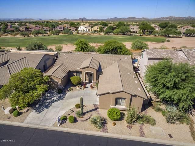 4309 E Zenith Lane, Cave Creek, AZ 85331 (MLS #5968912) :: Phoenix Property Group