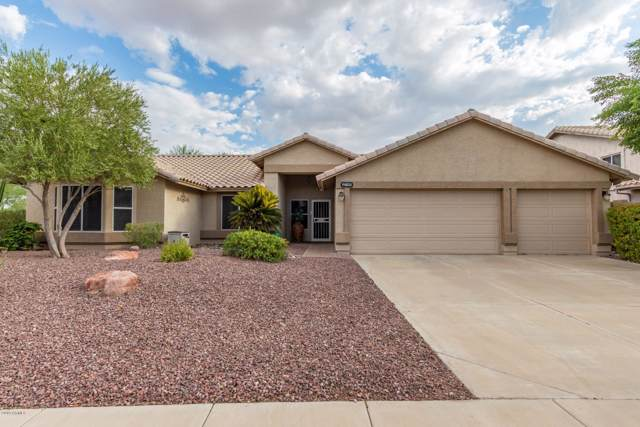 2749 E Verbena Drive, Phoenix, AZ 85048 (MLS #5968913) :: Keller Williams Realty Phoenix