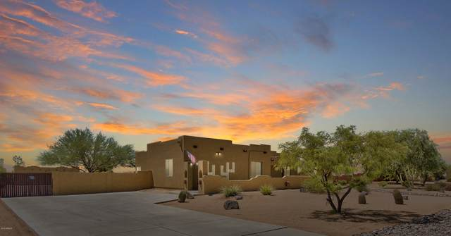 24533 W Red Robin Drive, Wittmann, AZ 85361 (MLS #5968914) :: Yost Realty Group at RE/MAX Casa Grande